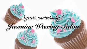 3years cupcakes